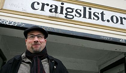 An Interview with craigslist founder Craig Newmark